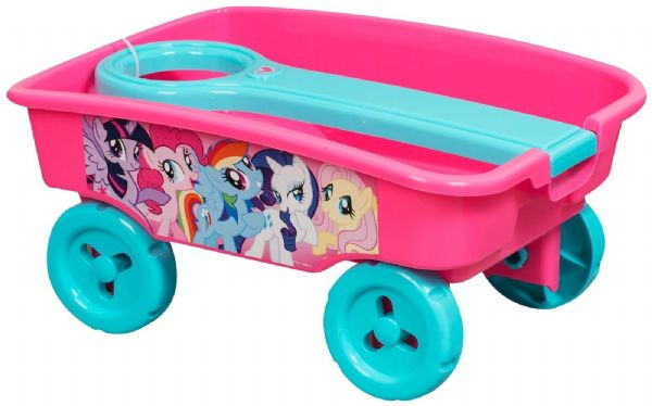 My Little Pony Pull along Craft Caddy 2+ Years
